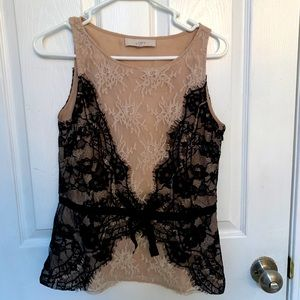 Lace featured Blouse